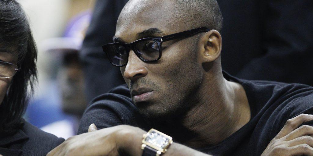 Kobe Bryant - Mamba