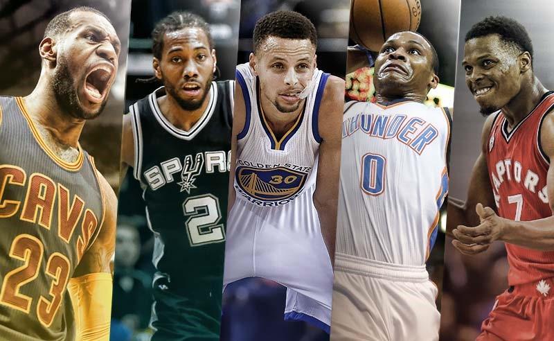 NBA 2016-2017 calendrier