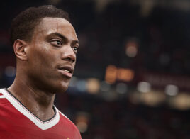 Preview FIFA 17 - Anthony Martial