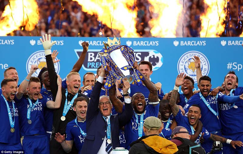 Preview Premier League 2016:2017 - Game of Thrones