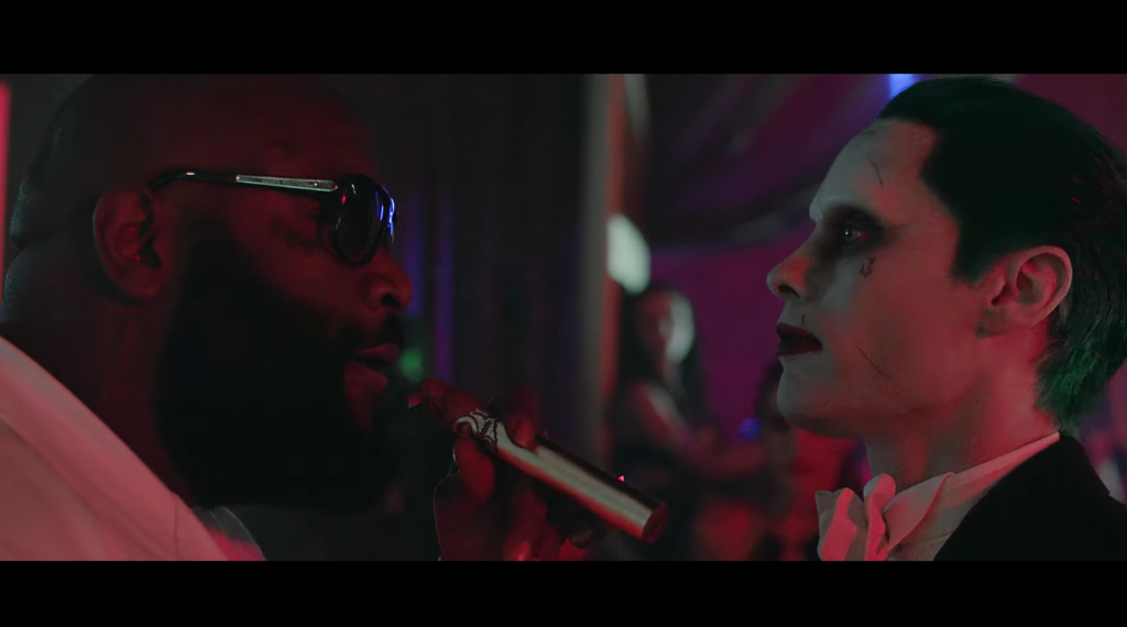 Skrillex & Rick Ross - Purple Lamborghini Jared Leto