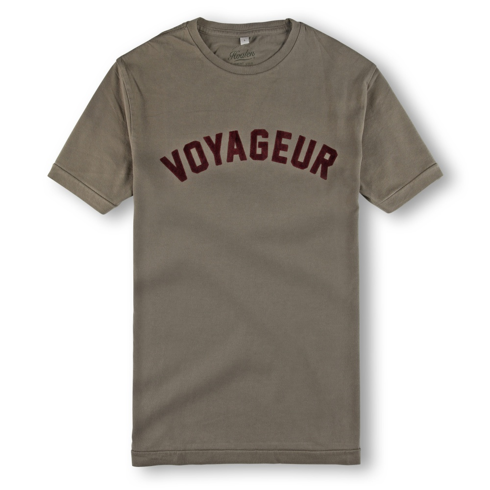 T-Shirt Hoalen