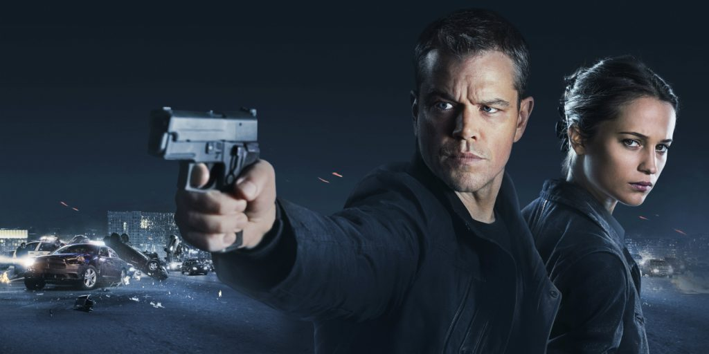 Jason Bourne - critique