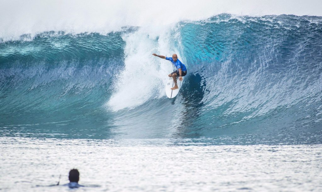 kelly slater-Billabong Pro