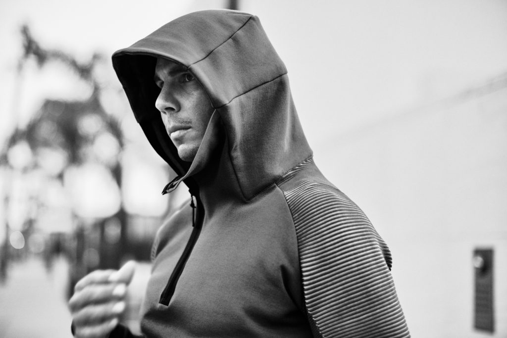 Nike tech Pack - Nadal