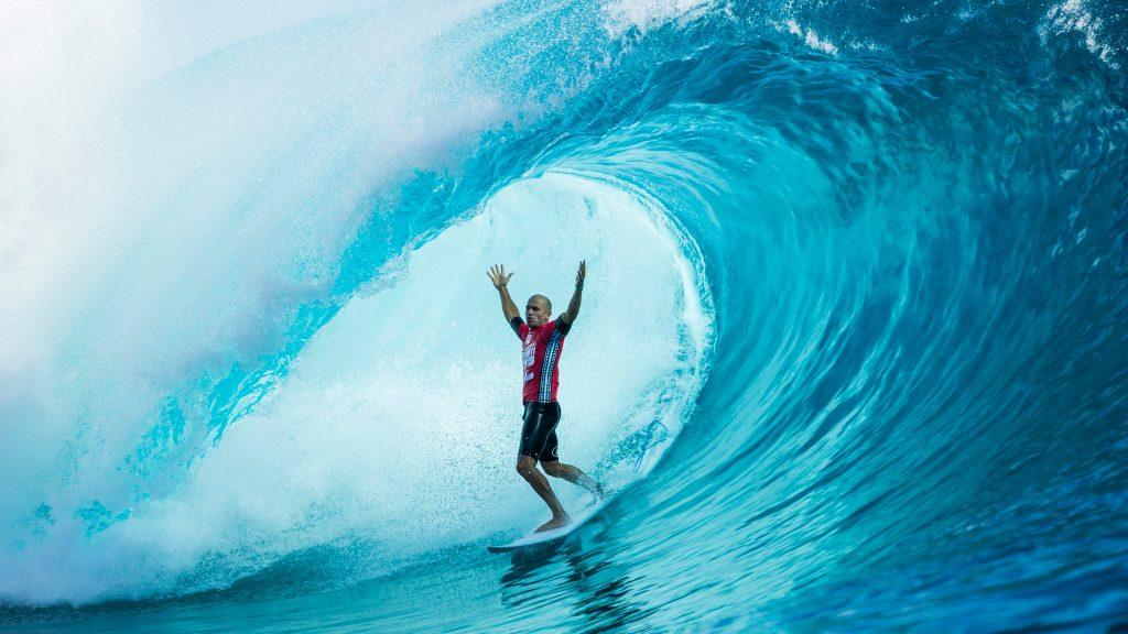 Le surf et le skateboard deviennent sports olympiques