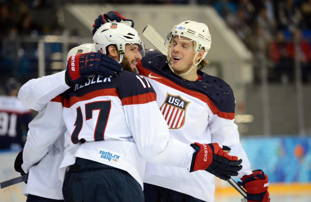 Team USA - World Cup