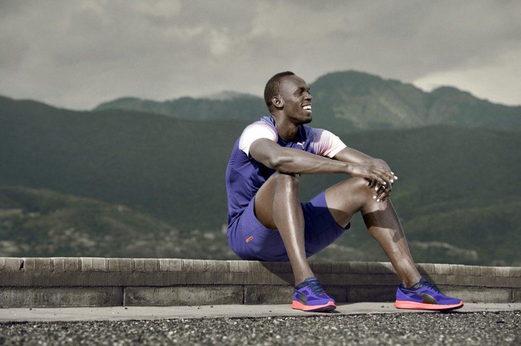 pause running - Bolt