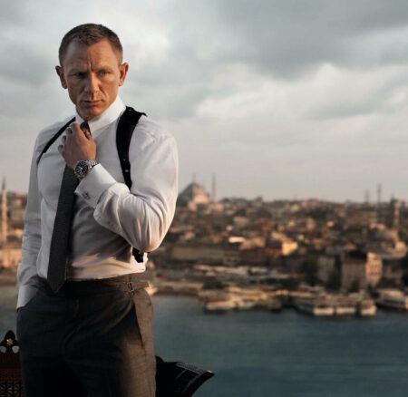 Le réalisateur de True Detective pour le prochain James Bond !
