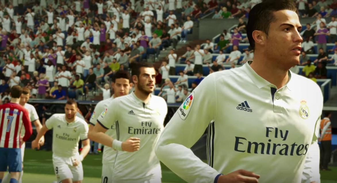 FIFA 17 – La liste complète des notes des 50 meilleurs joueurs