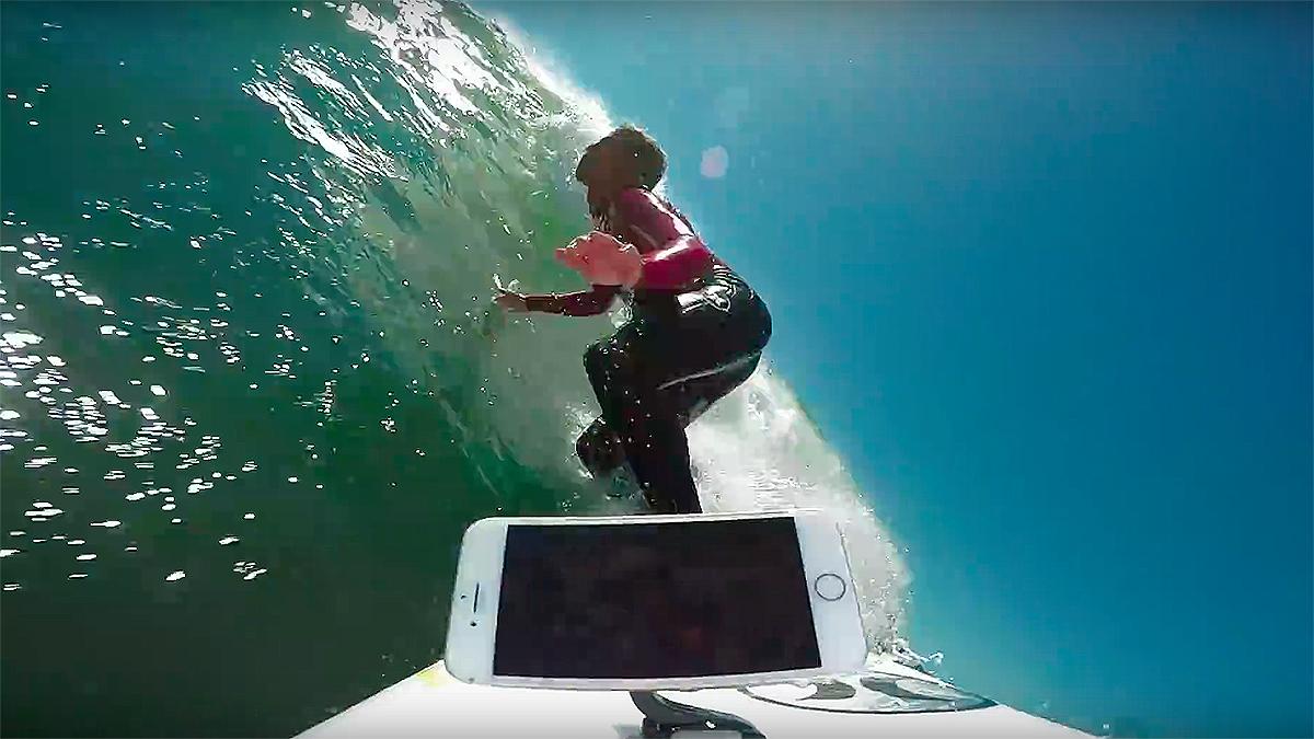 iphone-Kai-Lenny-surf