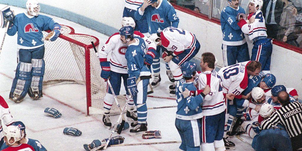 Montréal vs Québec – La Bataille du Vendredi Saint