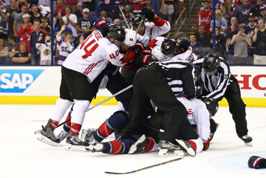 USA-Canada-Hockey