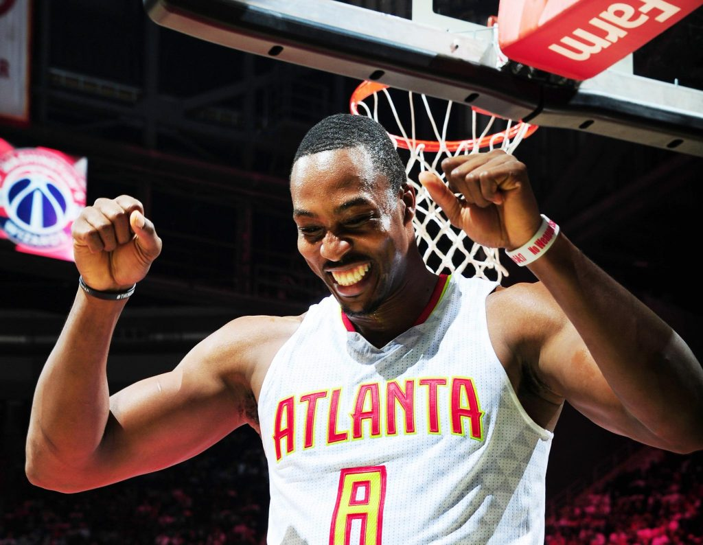 Atlanta Hawks - Le retour du tank Dwight Howard