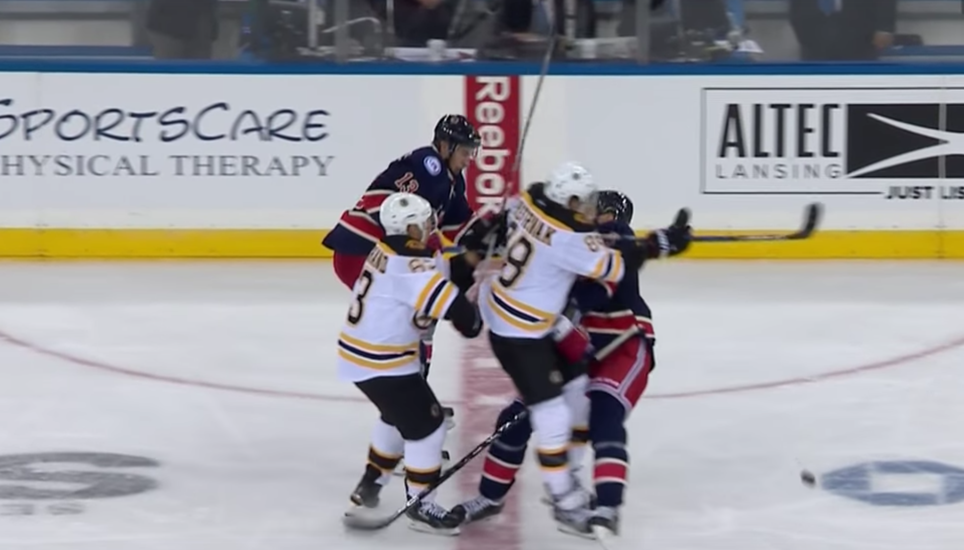 Pastrnak-Girardi-charge-NHL