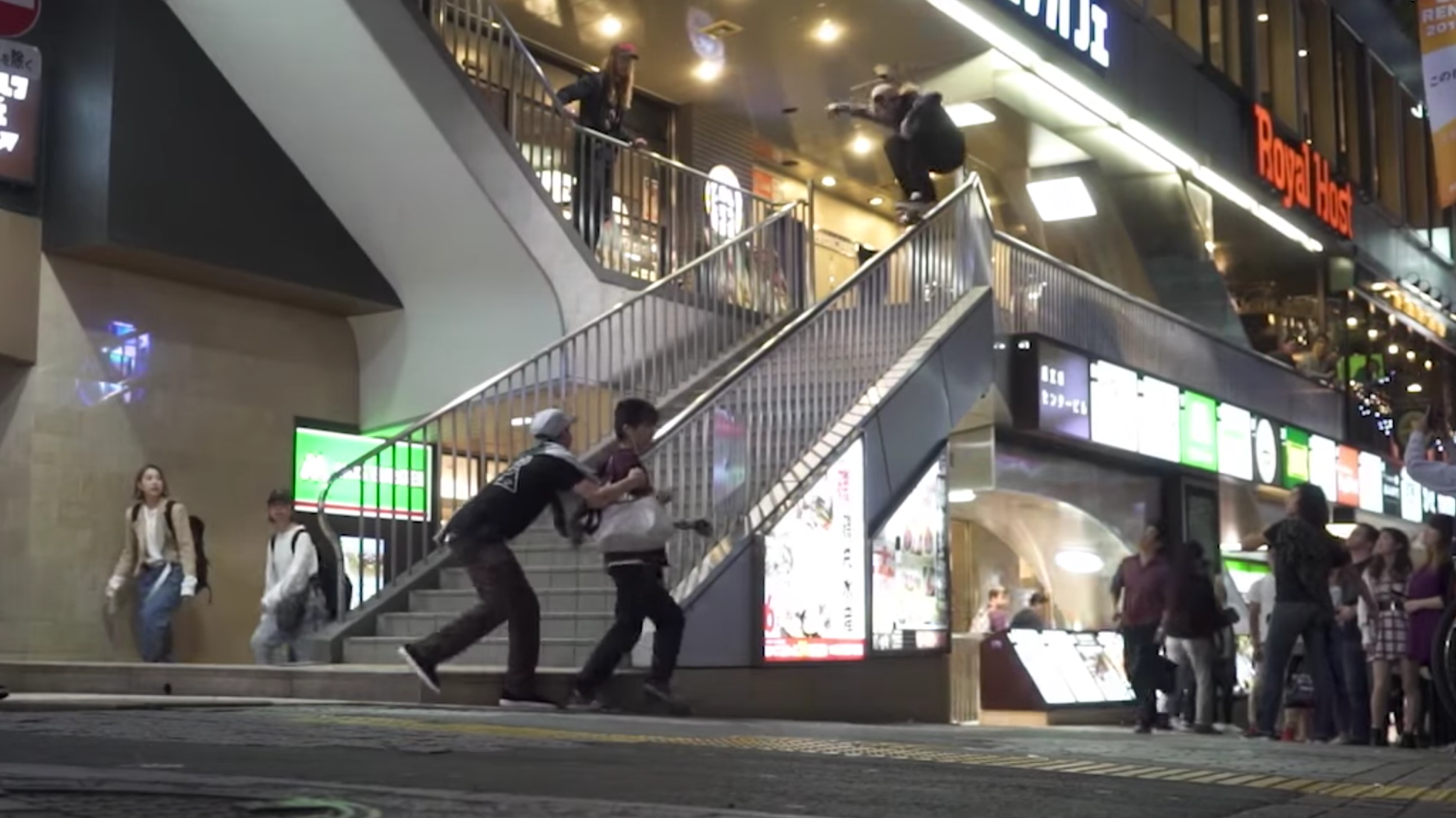 Homoki-Tokyo