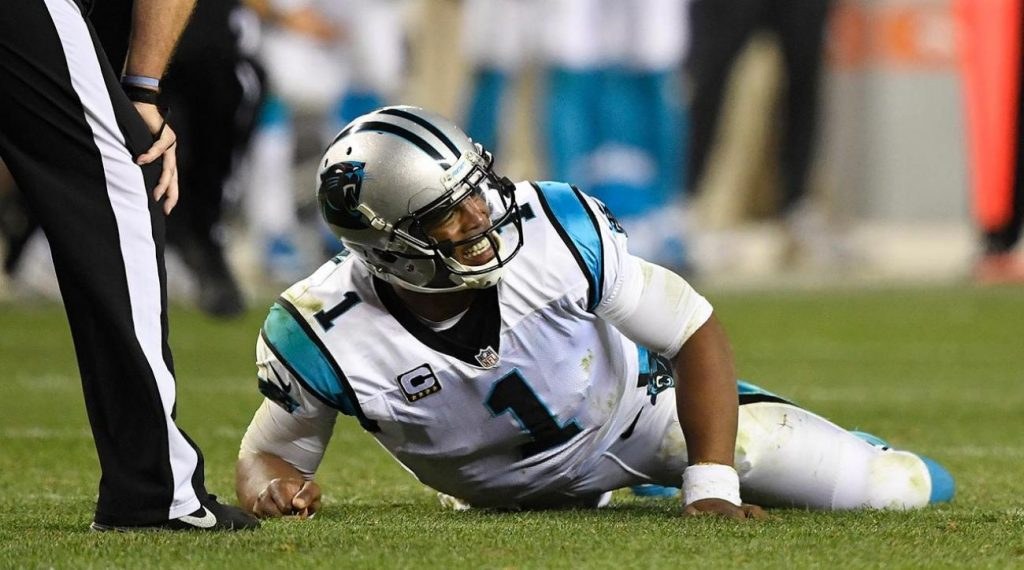 Carolina Panthers (1-5) – C'est quoi le problème?