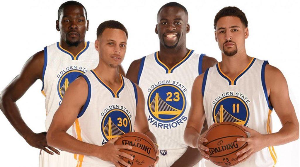 Les pronostics des GM NBA pour la saison 2016-2017