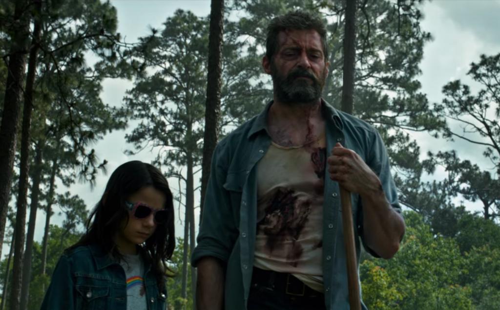 Logan se dévoile dans un trailer très prometteur