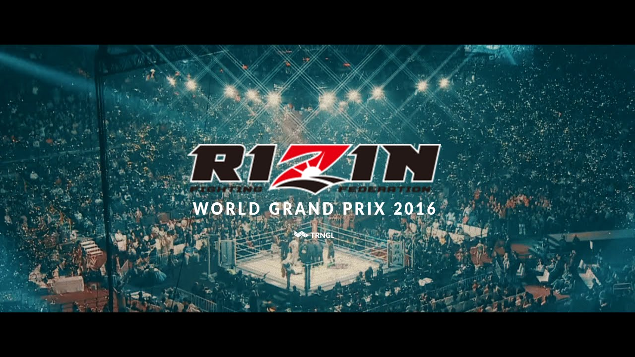 Mi-figue mi-Rizin, ce que nous réserve le MMA « made in Japan »