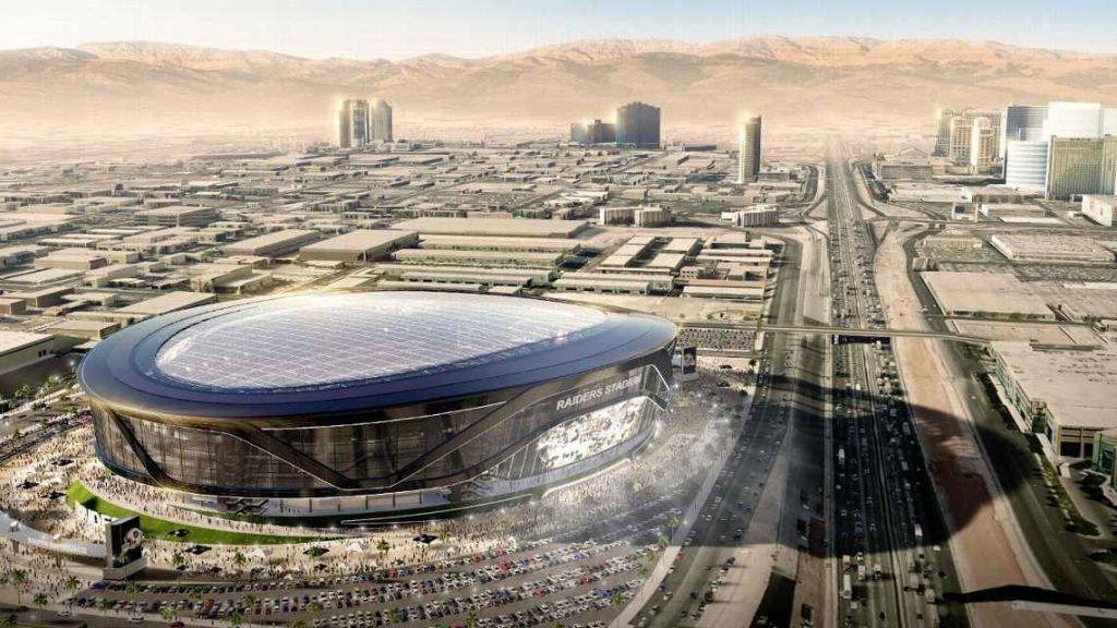 NFL – Le déménagement des Oakland Raiders à Vegas se précise