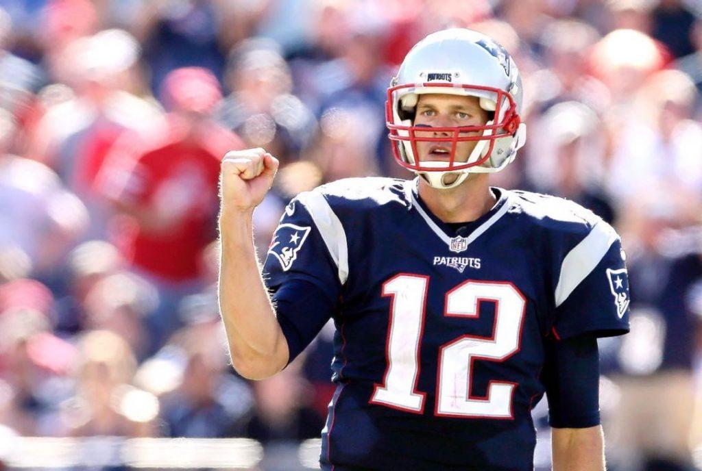NFL – Tom Brady n'a jamais été aussi fort
