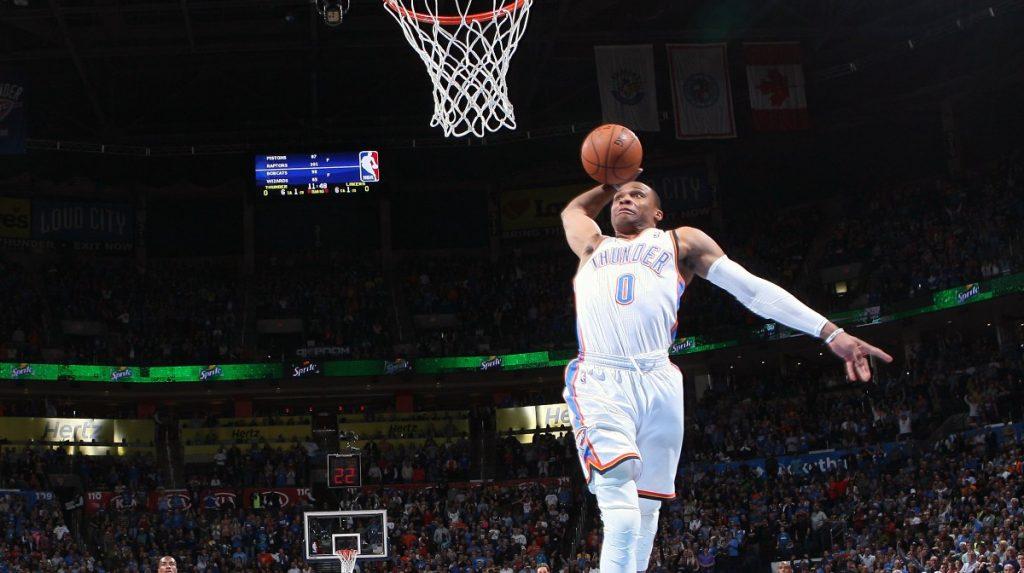 NBA Présaison – Russell Westbrook s'est fâché contre les Wolves