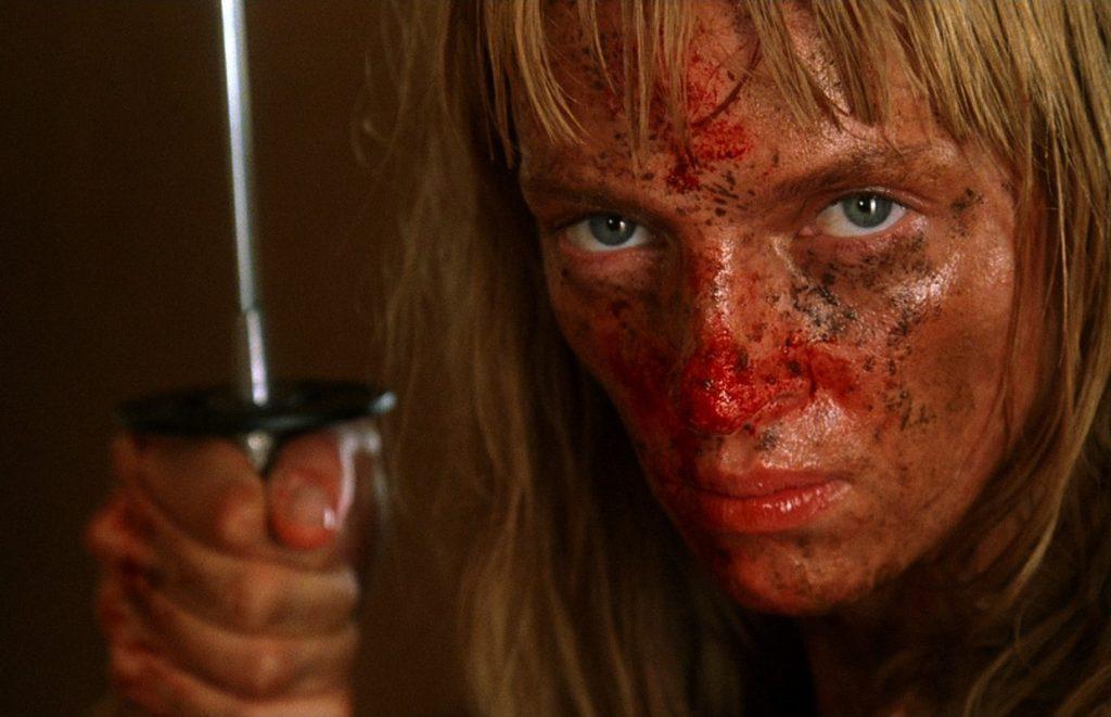 Quentin Tarantino et l'utilisation de la violence dans ses films
