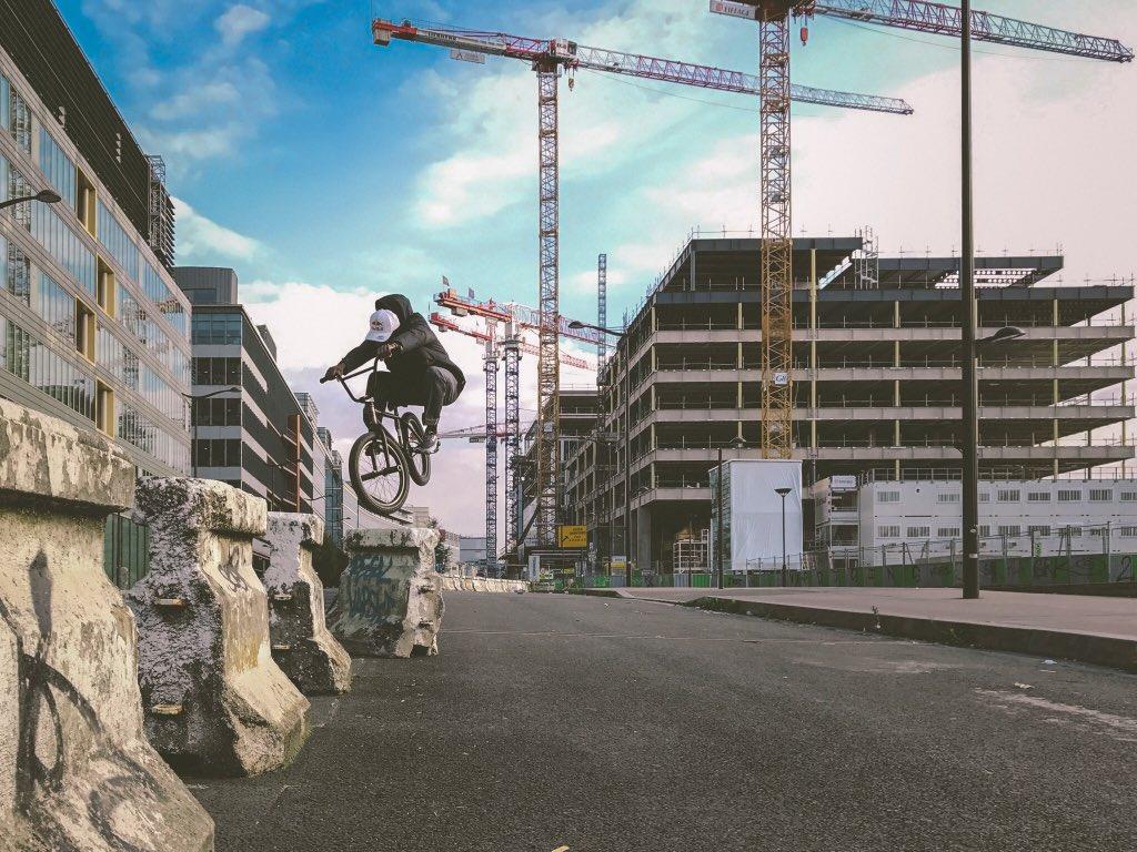 Sosh Urban Motion : la référence du contest vidéos en BMX