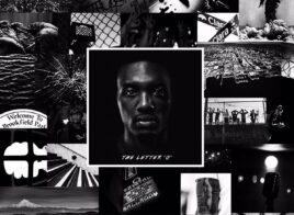 The Letter O, le premier album de Damian Lillard aka Dame D.O.L.L.A.