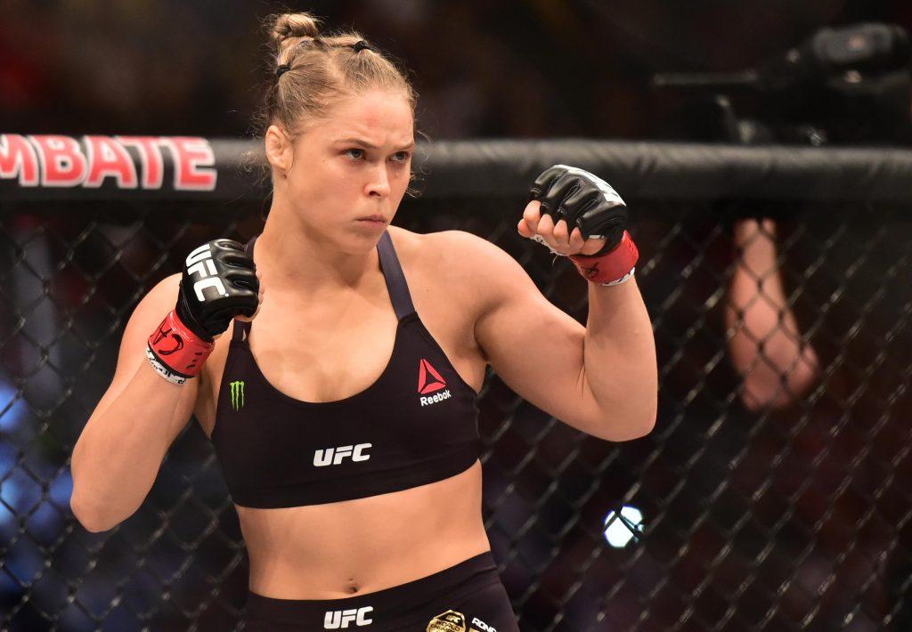 UFC 207 – Ronda Rousey affrontera Amanda Nunes pour le titre !