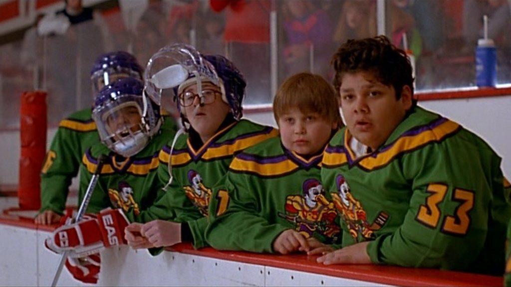 hockey-pompes