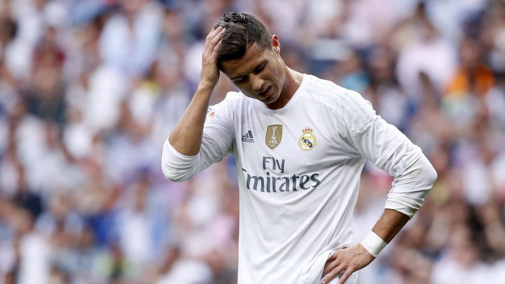 Ballon d'Or, France Football, FIFA… Et si Ronaldo ne gagnait pas le trophée ?