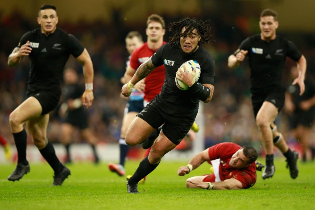 Coupe du Monde 2015 - Quand les All Blacks atomisaient le XV de France