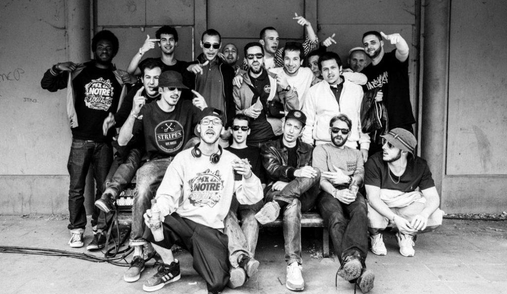 La Smala, Caballero, JeanJass… Quand le rap belge envahit l'Hexagone