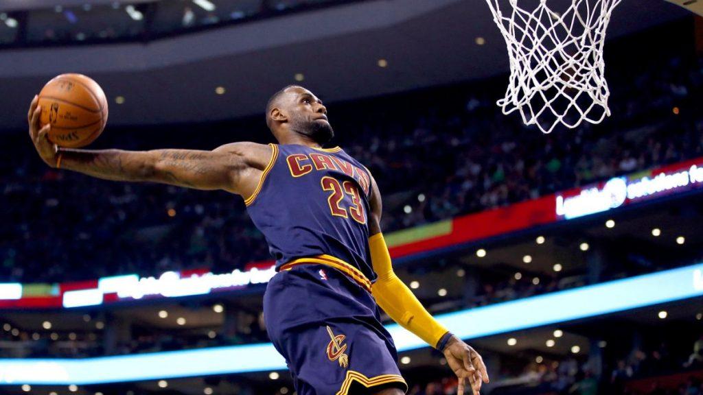 LeBron James peut-il devenir le meilleur scoreur de l'histoire de la NBA?