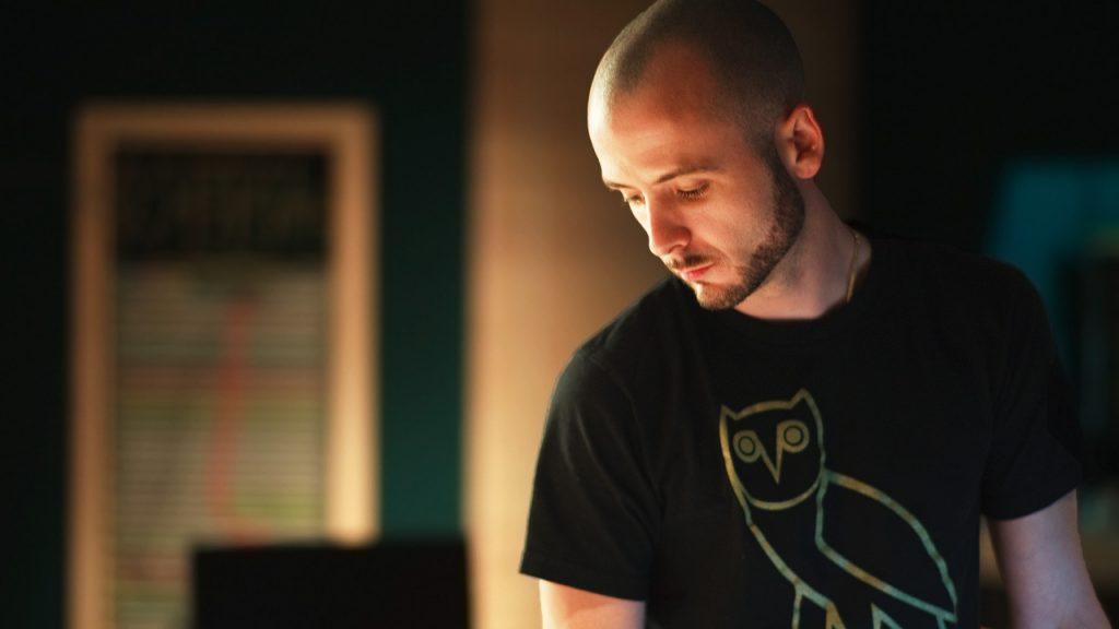 """Les """"Sessions"""" de Noah 40 Shebib, producteur de Drake"""