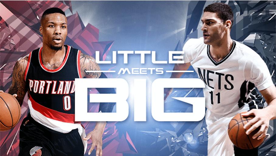 NBA Sunday – Brooklyn et Portland pour mettre fin à la loose