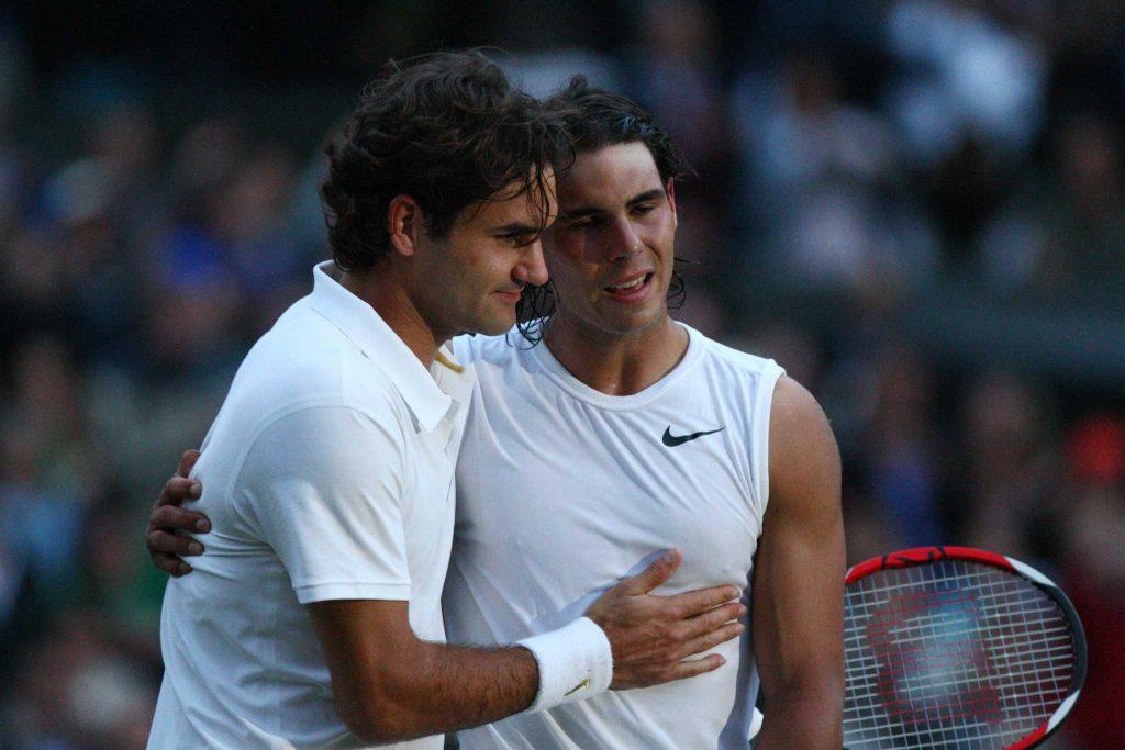 La Finale Wimbledon 2008 – le plus grand match de l'histoire du tennis ?