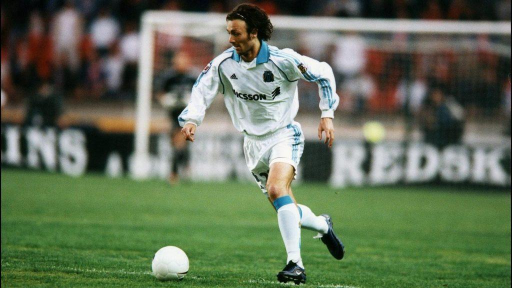 Retour sur l'incroyable Marseille-Montpellier de 1998