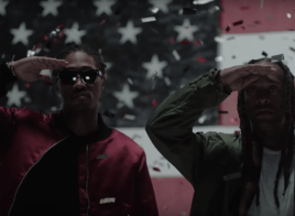 Ty Dolla $ign feat. Future – Campaign