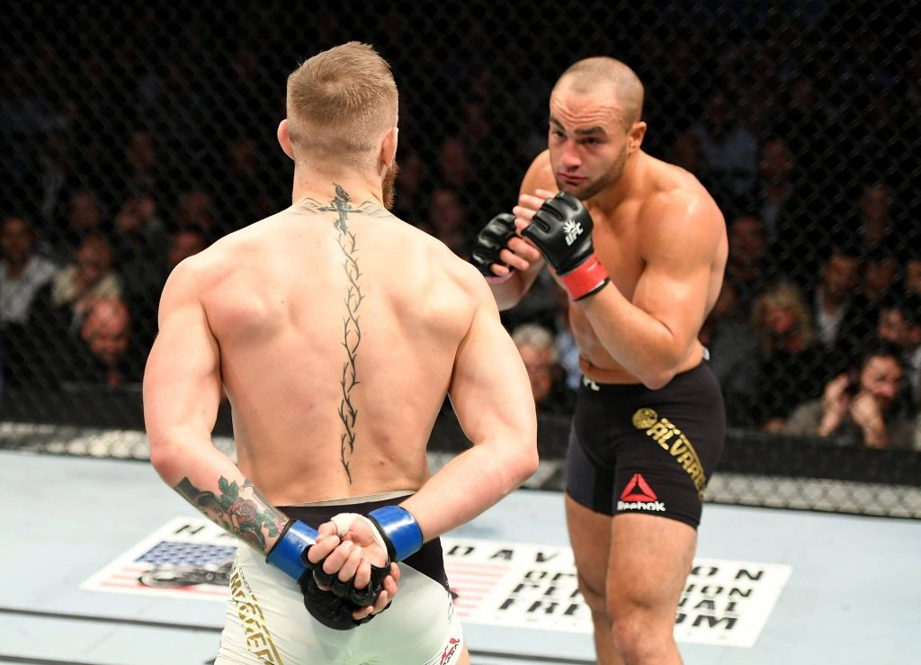 UFC 205 – Retour sur une humiliation historique