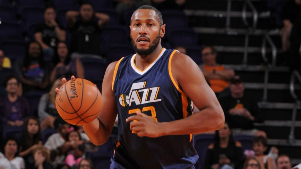 Utah Jazz - Boris Diaw est-il cramé?