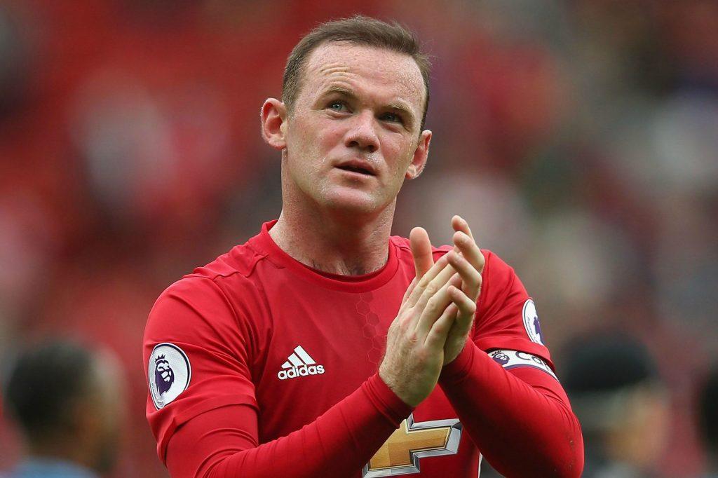 Wayne Rooney un peu plus dans la légende de la Premier League