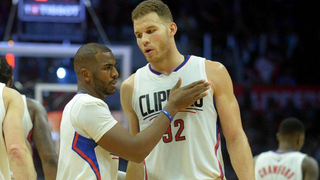2e défaite consécutives pour les Cavs contre les Clippers