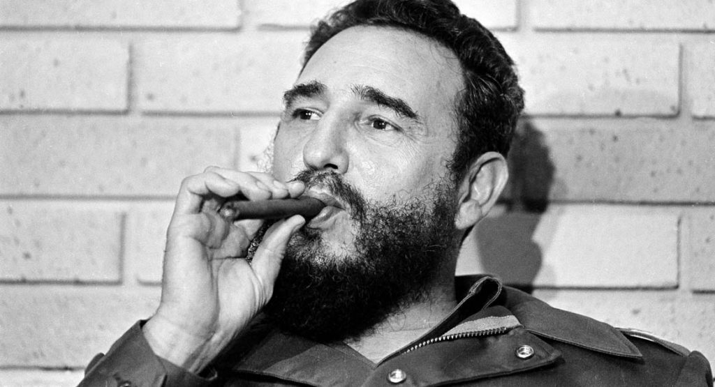 Comment Fidel Castro a échappé à plus de 600 de tentatives d'assassinat ?