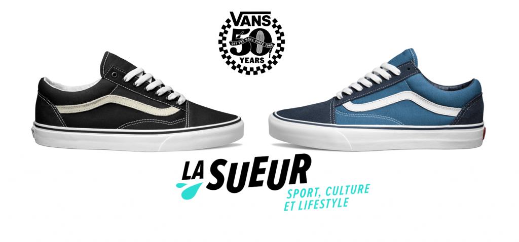 Concours Vans x La Sueur