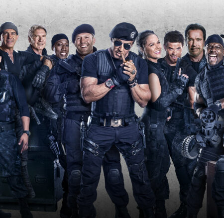Sylvester Stallone annonce The Expendables 4