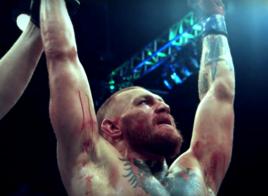 La télévision irlandaise rend hommage à l'année historique de McGregor