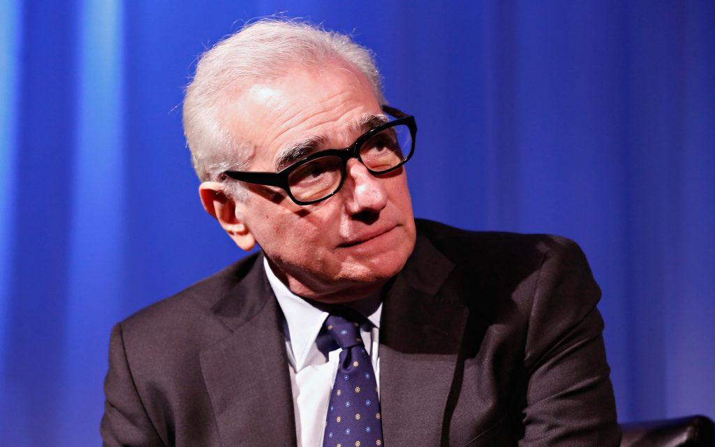 Martin Scorsese vide son sac: «Le Cinéma est mort»